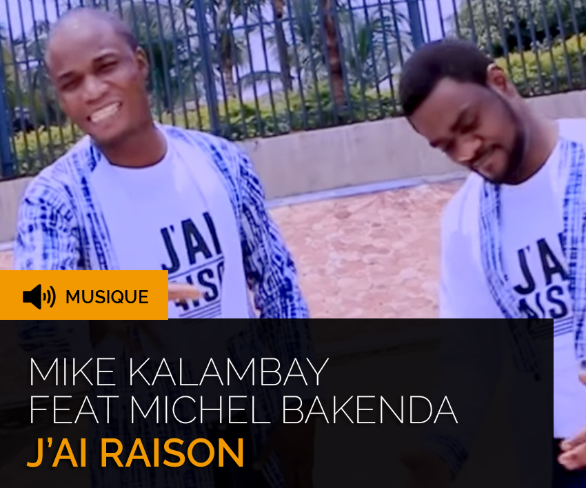 mike kalambay jai raison