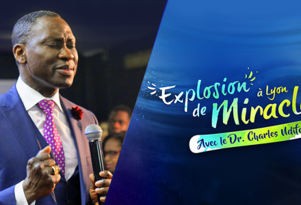 Explosion de miracles - Session 6 replay