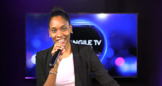 REPLAY : C'est pas fini /// Dalhia Sangare /// Evangile TV EN DIRECT
