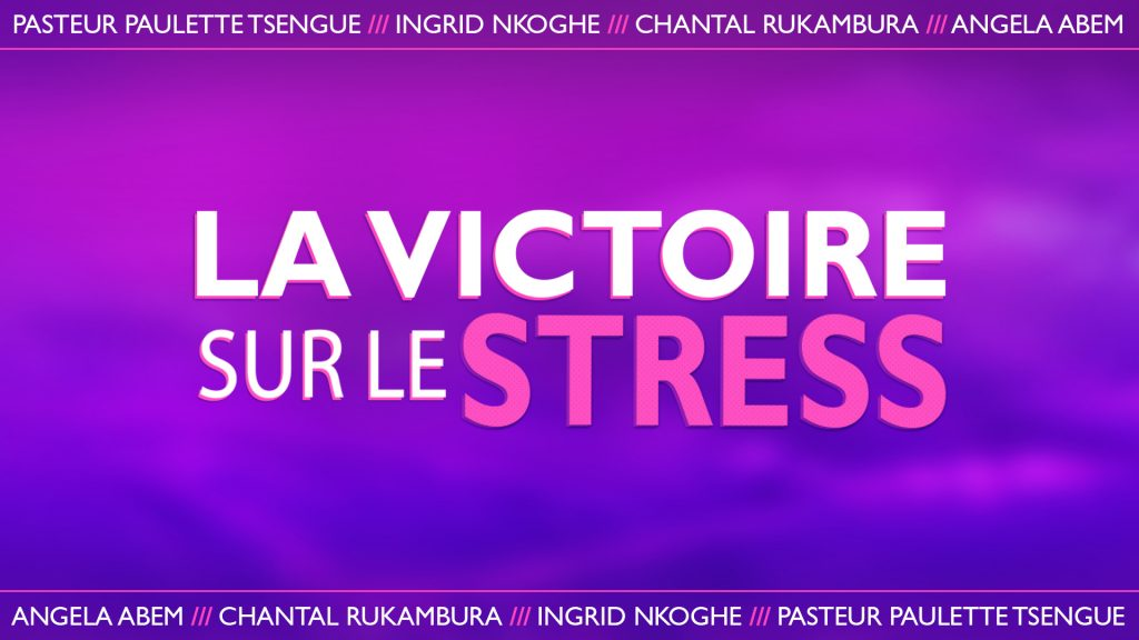 Push me up : la victoire sur le stress